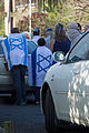 Israel supporters in Cape Town 3.jpg