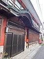 Izaki Yukaku-Fukuchiyama,Kyoto 京都府福知山市 猪崎遊郭跡 DSCF8284.JPG