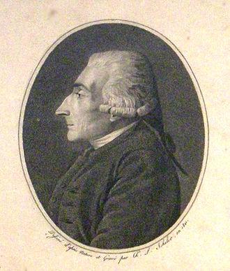 Jérémie-Jacques Oberlin - Jérémie Jacques Oberlin.