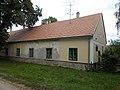 Júlia Szendrey memorial house in Keszthely, 2016 Hungary.jpg