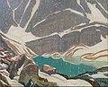 J.E.H. MacDonald - Mountain Solitude (Lake Oesa) - Google Art Project.jpg