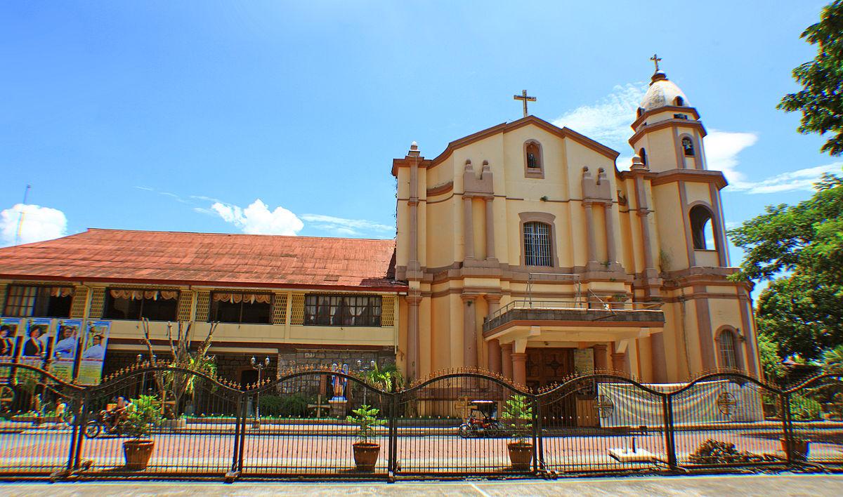 San Juan De Dios Church Wikipedia