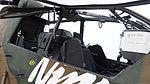JGSDF OH-1(32609) Seat at Camp Akeno October 2, 2016.jpg