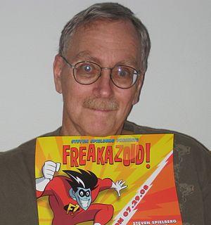 John P. McCann - John P. McCann, 2008