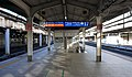 JR Ueno Station Platform 16・17.jpg