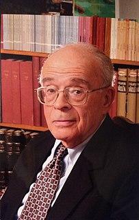 Jacob M. Landau Israeli political scientist