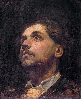 Jacob Maris Dutch painter (1837-1899)