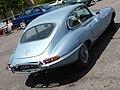 Jaguar E Type 4.2 2+2 FHC (1968) (36177706252).jpg