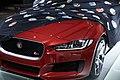Jaguar Land Rover press conference, 2014 Paris Motor Show 44.jpg