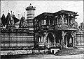 Jain temple at Ahmadabad - Page 327 - History of India Vol 1 (1906).jpg