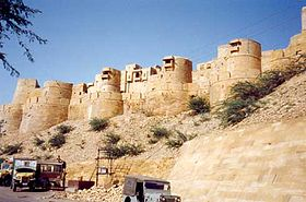 Image illustrative de l'article Jaisalmer