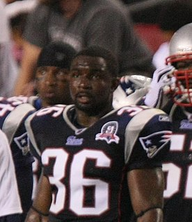 James Sanders (American football) American football safety