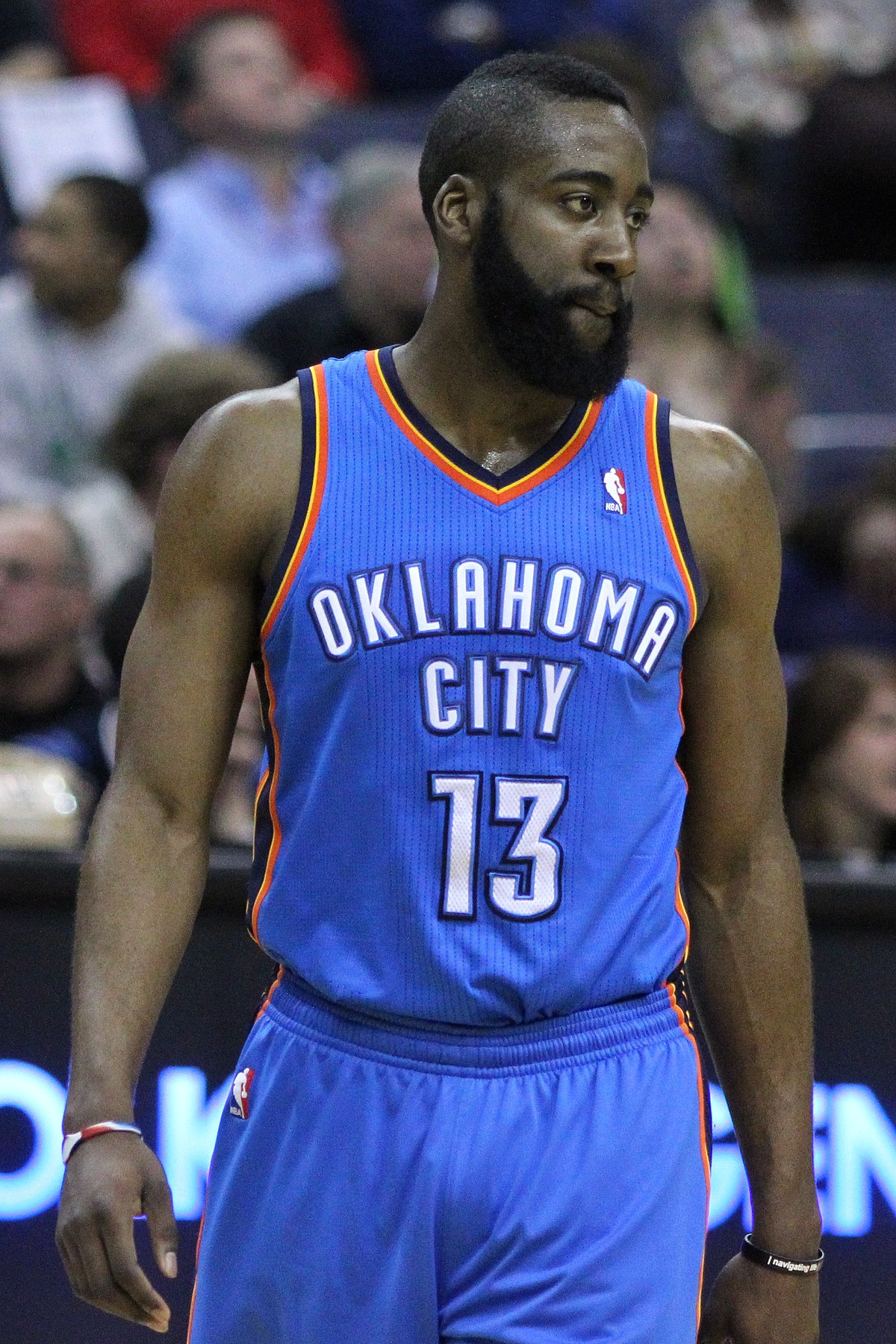 List of career achievements by James Harden - Wikipedia