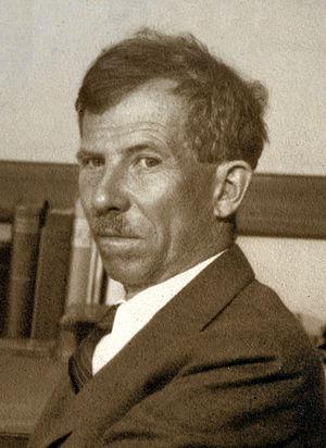 James J. Montague