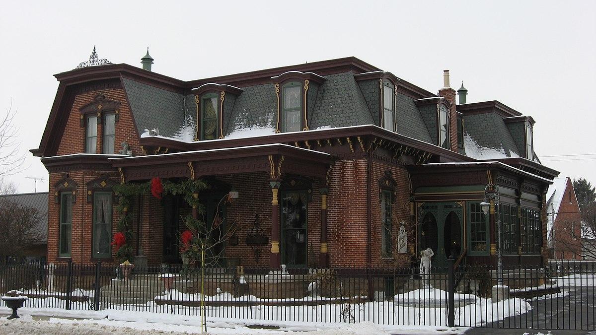 James Omar Cole House Wikipedia