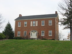 James Whallon House.jpg