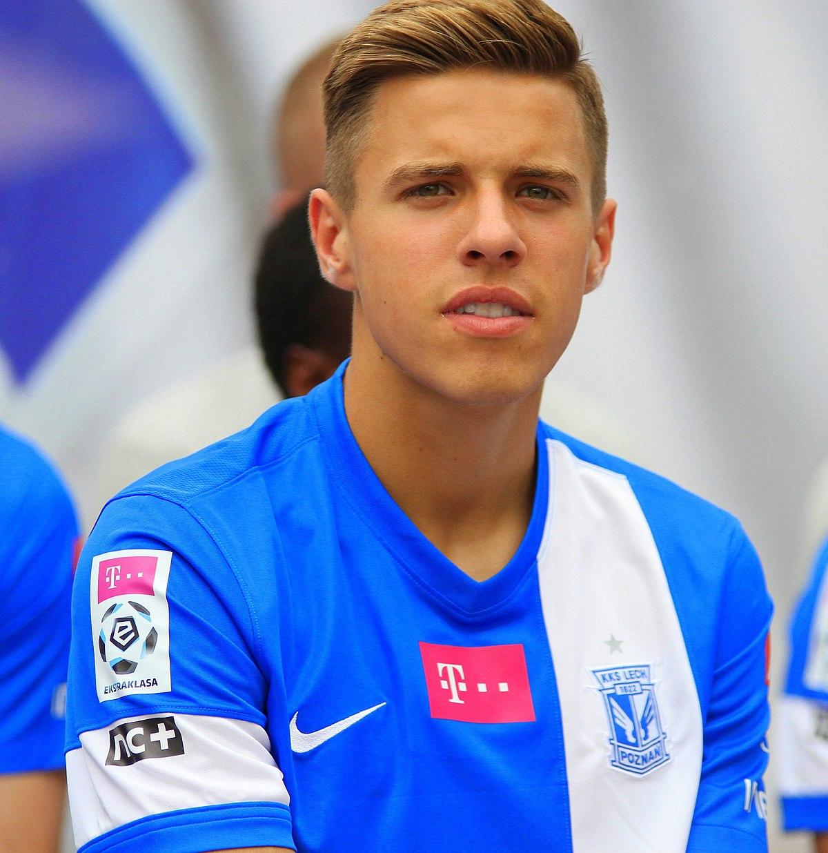 Jan Bednarek Footballer Wikipedia