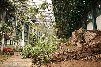 Tunduru Gardens - Image: Jardim Tunduru (4106342749)