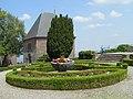 Jardin du couvent du mont Sainte-Odile (Ottrott) (2).jpg