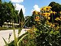 Jardin of Residenz, Würzburg, 22 Aug 2010 - panoramio - anagh (5).jpg