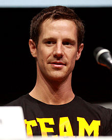 jason dohring height