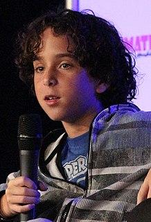 Jason Drucker American child actor