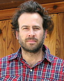 Jason Lee (14 de maig de 2011)
