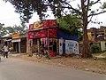 Jawahar Lal Nehru Road near Phuljhore, Durgapur, West Bengal, India - panoramio.jpg