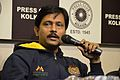 Jayanta Nath - Press Conference - Bengali Wikipedia 10th Anniversary Celebration - Kolkata 2015-01-02 2213.JPG