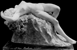 Jeanne Itasse: Bacchant