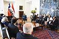 Jefa de Estado se reúne en audiencia con Presidente de Paraguay (29400608574).jpg