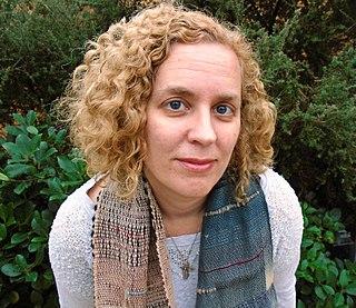 Jen Michalski American writer