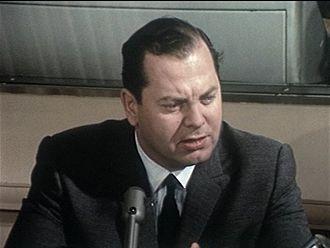1962 in Michigan - Jerome Cavanagh