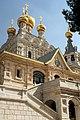 Jerusalem East, Jerusalém - Igreja Ortodoxa Russa (5171620537).jpg