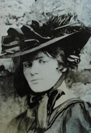 Jessie M. King - Image: Jessie Marion King
