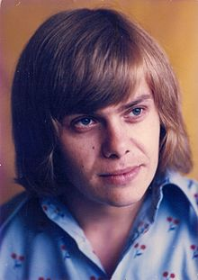 Jiří Schelinger v roce 1977