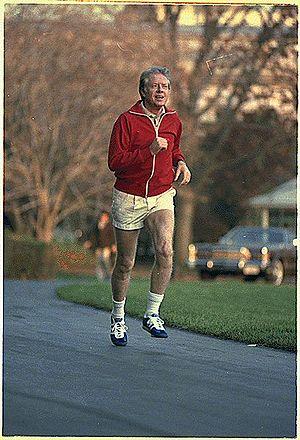 your body when you run