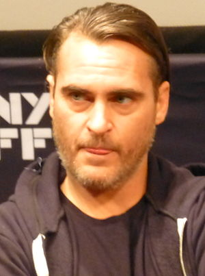 Phoenix, Joaquin (1974-)