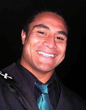 Joe Galuvao - Galuvao in 2005