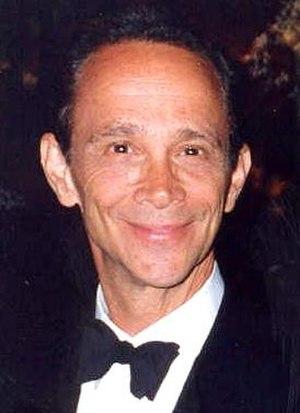 Joel Grey - Grey at the 45th Emmy Awards, 1993