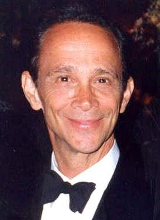 Joel Grey - Grey at the 45th Emmy Awards, 1993