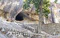 Jogimara cave of Chhattisgarh.jpg