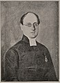 Johan Ludvig Runeberg in priest clothing, Society of Swedish Literature in Finland, Runebergbibliotekets bildsamling, slsa1160 379.jpg