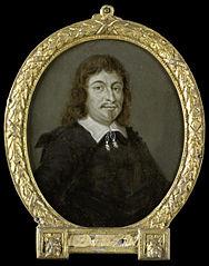 Portrait of Johan van Nijenborgh, Poet in Groningen