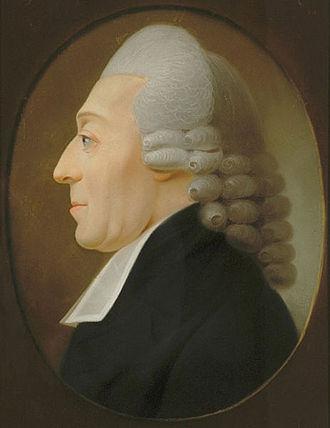 Tardigrade - Johann August Ephraim Goeze