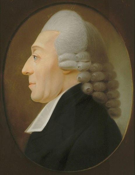 Johann August Ephraim Goeze1
