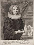 Johann Friedrich Starck -  Bild