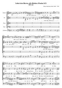 Psalm 117 - Wikipedia