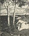 Johann Vincenz Cissarz Ferdinand Avenarius Stimmen und Bilder.jpg