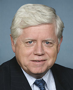John B Larson, Official Portrait, circa 111 - 112th Congress.jpg